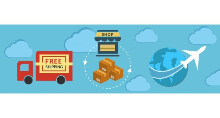 Los modos y plazos de entrega de AliExpress