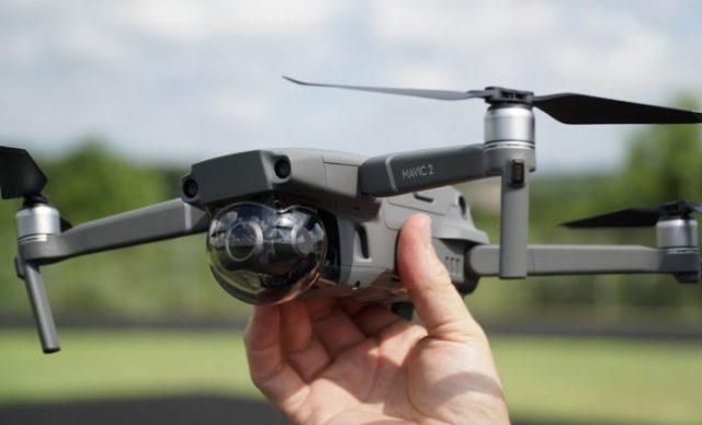 Drones en Aliexpress